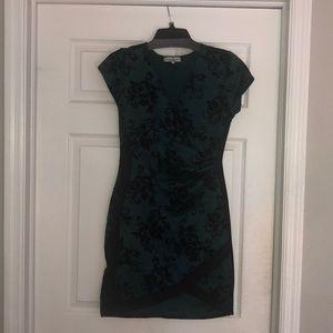 Juniors large beautiful dress lightly used